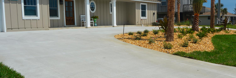 A-One Concrete Services - concrete contractor - Fernandina